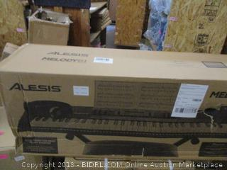 Alesis Keyboard and Accessories see pictures
