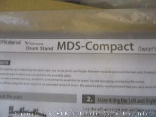 MDS-Compact Music Instrument Stand