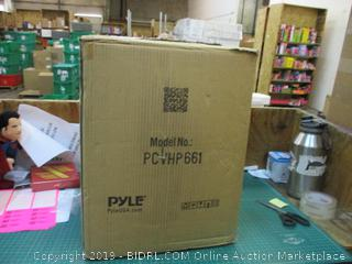 Pyle See Pictures