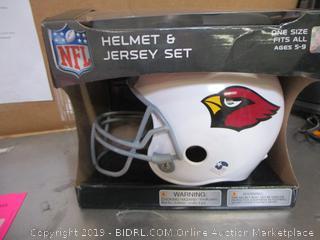 NFL Cardinals Helmet