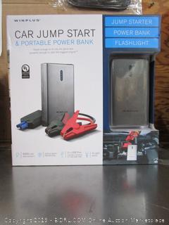 Winplus Car Jump Start Portable Power Bank