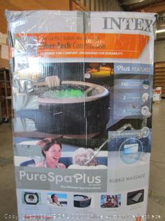 Intex PureSpa Plus
