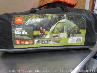 Ozark 8-Person Modified Dome Tent