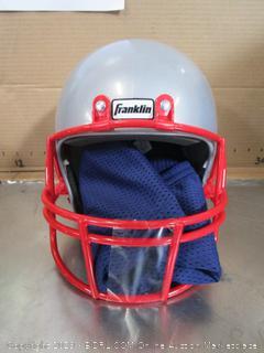 Franklin Helmet