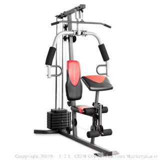 Weider 2980 Home Gym System