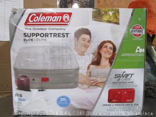 Coleman Supportrest Air Mattress