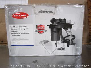 Delphi Fuel Pump Assembly