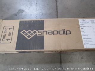 Snapclip Ceiling Long Box