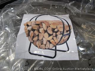 Uniflame Wood Holder