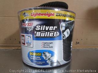 Silver Bullet Hose