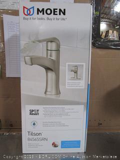 Moen Tilson Faucet
