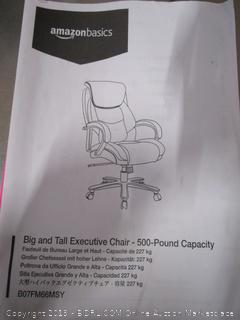 Amazon Basics Desk Chair