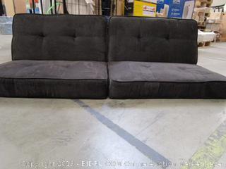 Super Covertible Ottoman/Couch/Futon