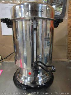 Hamilton Beach Commercial Coffee Urn