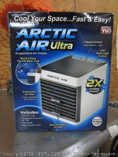 Arctic Air ULTRA Portable Evaporative Cooler