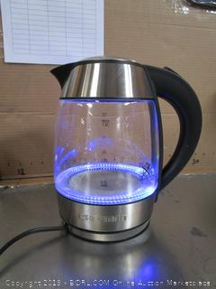 Chefman Water Kettle