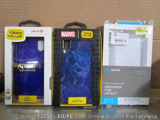 iPhone Cases, Otterbox Marvel, Speck