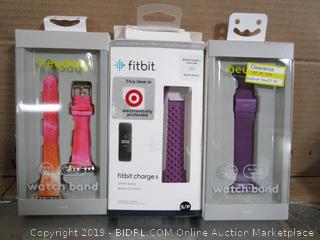 Smart Watch & FitBit Bands