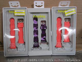 Smart Watch / Fitbit Bands