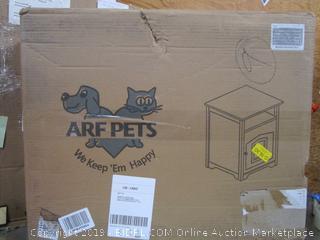 ARF Designer Cat Litter Box