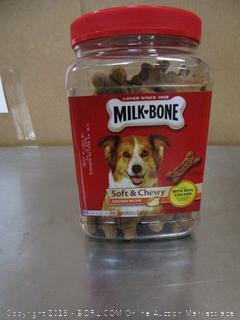 Milk Bone Soft & Chewy Treats