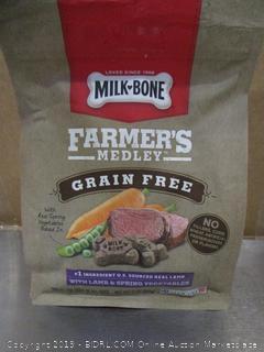 Milk Bone Farmer's Medley Dog Treats
