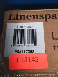 LINENSPA 6 Inch Innerspring Mattress - Twin