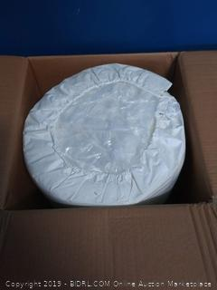ZInus 8 inch Memory Foam Queen (online $339)