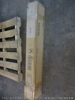"Smart 5"" Box Spring Size Full"