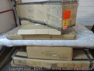 Incomplete Furniture Pallet