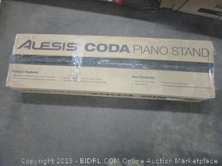 Piano Stand (Sealed)
