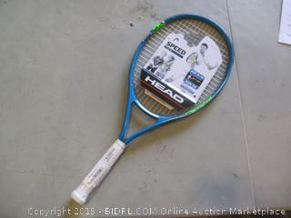 Junior Racquet