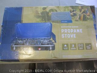 Propane Stove (Box Damage)