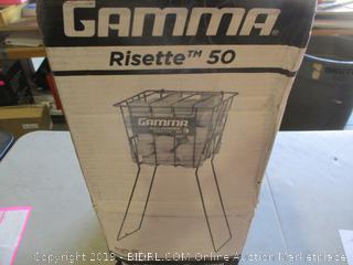 Gamma Ball Hopper (Box Damage)