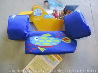 Puddle Jumper Kids Life Jacket