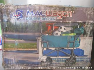 MacWagon double decker