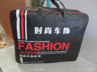 Fashion Jushi Cushion
