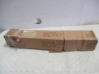 Janging Hammock Chair damaged box