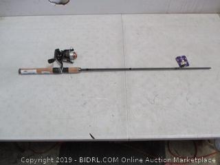 Stren Fishing Rod and Reel