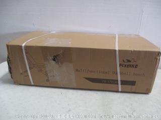 Flybird Multifunctional dumbbell Bench
