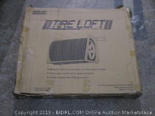 Ultra Loft  damaged box, new