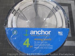 Anchor Mixing Bowls