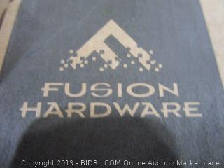 Fusion Hardware See Pictures