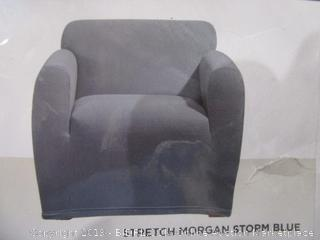 Sure fit chair cover