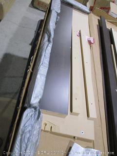 Queen Flat Panel Headboaard