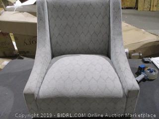 Chair missing legs