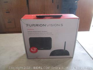 Furrion Visio S  Vehicle Observation System