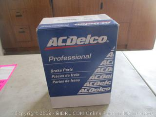 ACDelco Master Cylinder