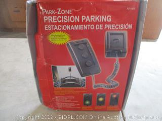 Park Zone Precision Parking