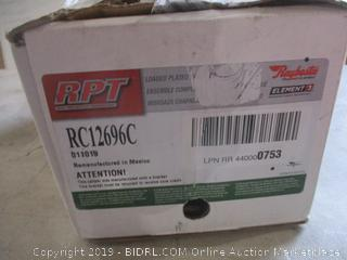 RPT  Auto part see pictures
